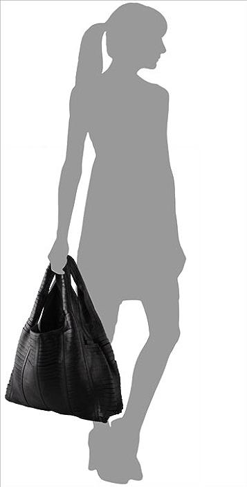 Alexander Wang Jess Small Shopper