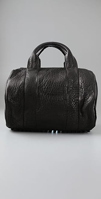 Alexander Wang Rocco Mini Duffel Bag