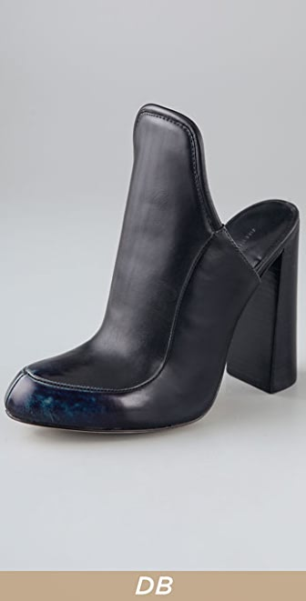 Alexander Wang Bette Up Front Mules