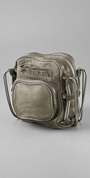 Alexander Wang Brenda Mini Camera Bag