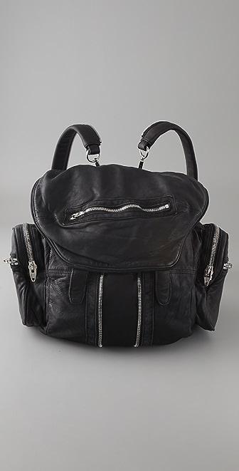 Alexander Wang Marti Convertible Backpack