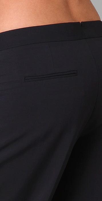 Alexander Wang Wool Suiting Trousers