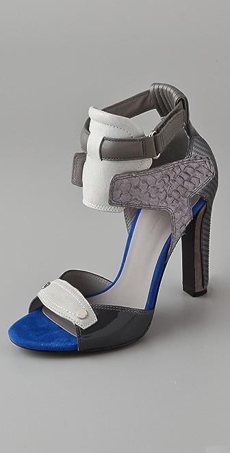 Alexander Wang Chloe High Heel Sandals