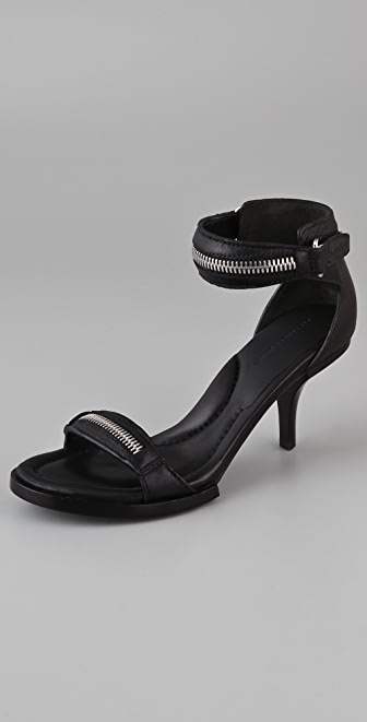 Alexander Wang Gia 1 Band Sandals