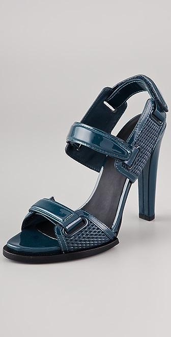 Alexander Wang Emina High Heel Sandals