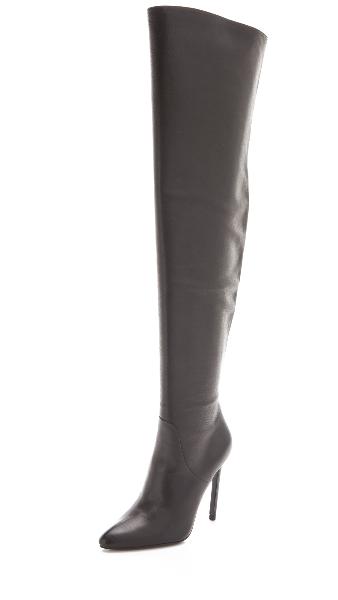 Alexander Wang Sofia Over the Knee Boots | SHOPBOP