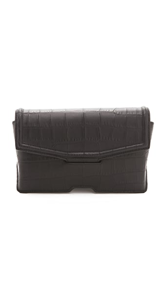 Alexander Wang Giant Eyeglass Case Clutch