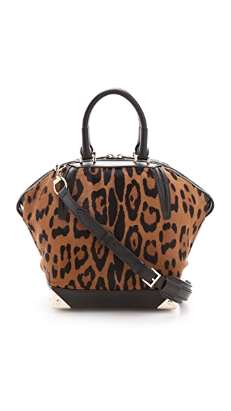 Alexander Wang Emile Small Haircalf Satchel