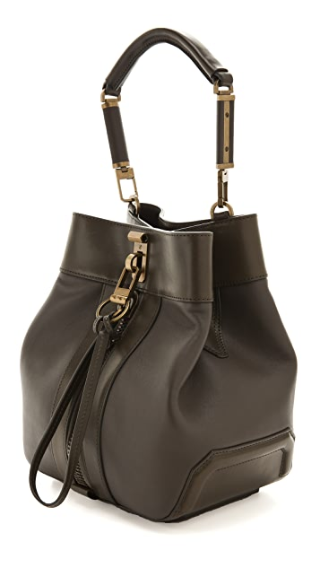 Alexander Wang Mini Golf Bag