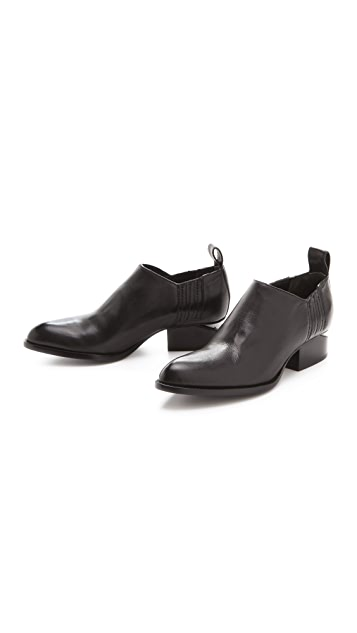 Alexander Wang Kori Oxfords with Nickel Hardware
