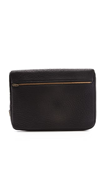 Alexander Wang Fumo Laptop Case