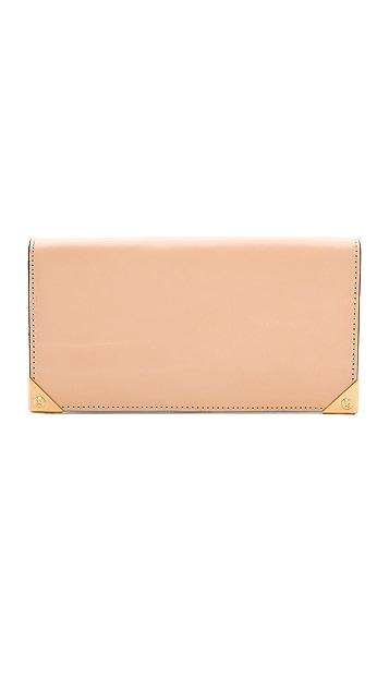 Alexander Wang Prisma Large Compact Wallet