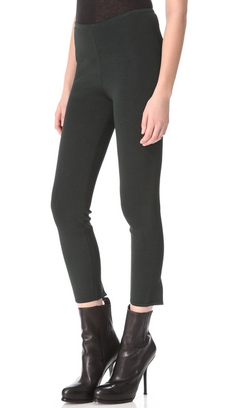Alexander Wang Stretch Leggings