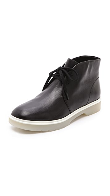 Alexander Wang Lee Chukka Booties