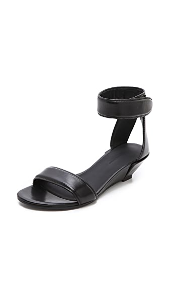 Alexander Wang Vika Wedge Sandals