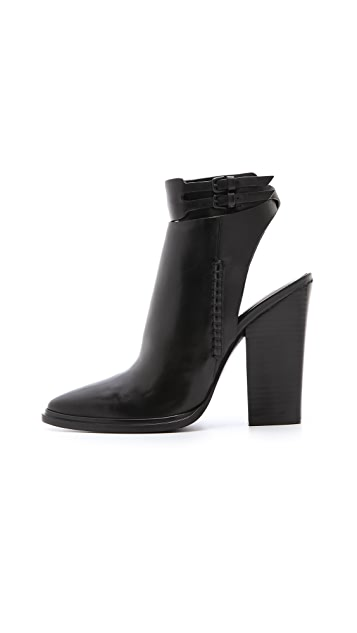 Alexander Wang Dasha Booties