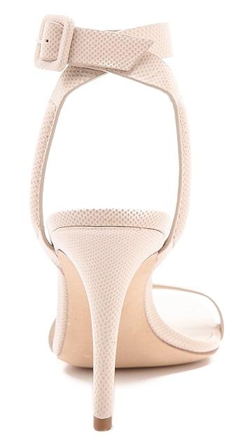 Alexander Wang Antonia High Heel Sandals