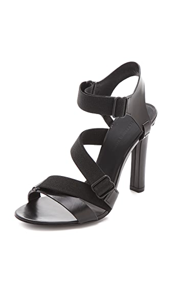Alexander Wang Cintia High Heel Sandals