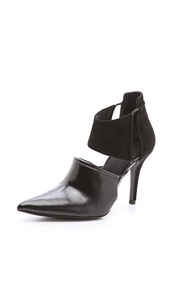 Alexander Wang Jocelyn High Heel Booties