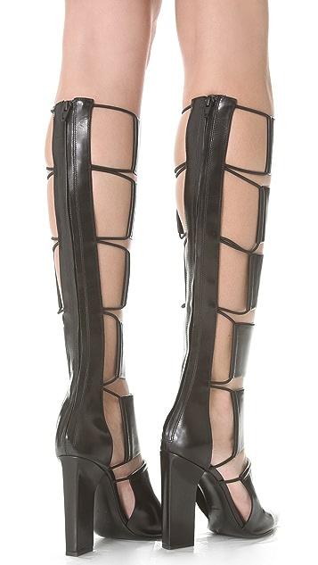 Alexander Wang Marta Knee High Boots