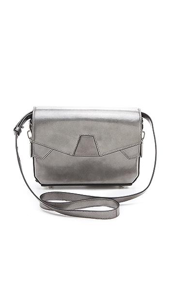 Alexander Wang Tri-Fold Shoulder Bag