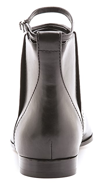 Alexander Wang Angela Ankle Booties
