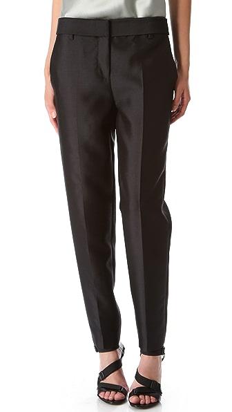 Alexander Wang Slim Trousers