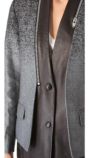 Alexander Wang Layered Illusion Jacket