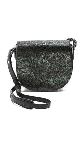 Alexander Wang Small Lia Shoulder Bag