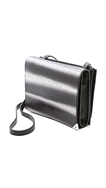 Alexander Wang Prisma Double Envelope Bag