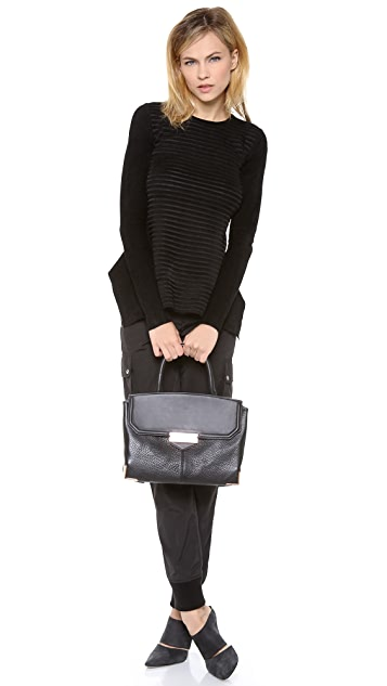 Alexander Wang Large Marion Prisma Skeletal Bag