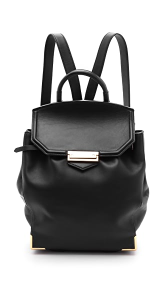 Alexander Wang Prisma Skeletal Backpack
