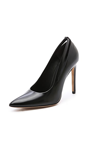 Alexander Wang Kiko Pumps
