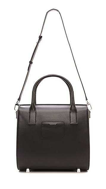 Alexander Wang Chastity Large Satchel