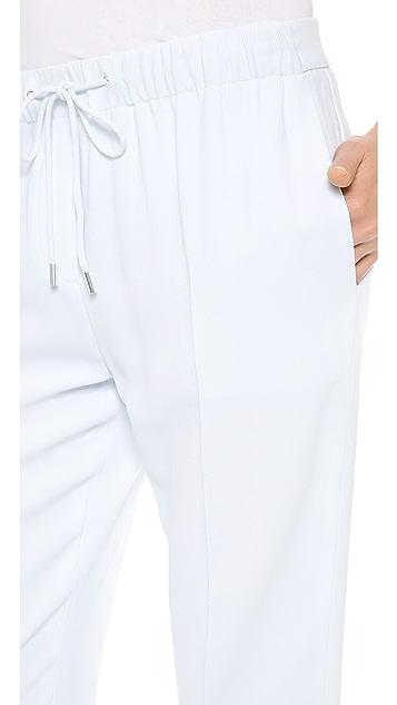 Alexander Wang Tailored Track Pants
