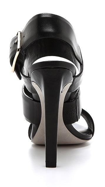 Alexander Wang Kerry Slingback Sandals