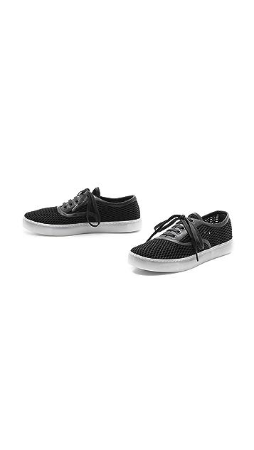 Alexander Wang Jess Low Sneakers