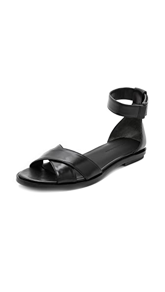 Alexander Wang Talis Flat Sandals
