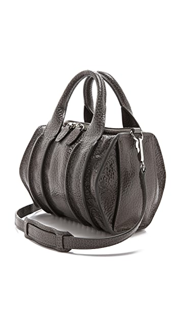 Alexander Wang Rockie Inside Out Duffel Bag