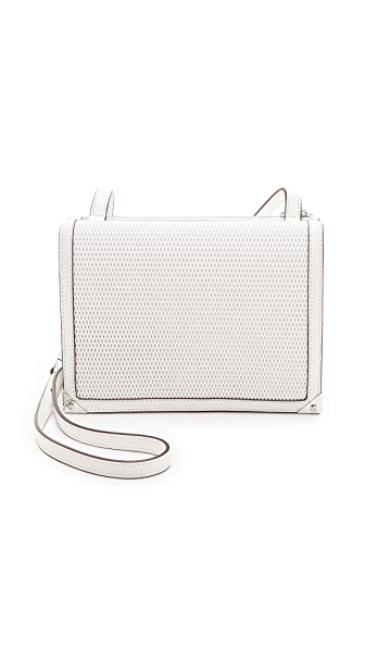 Alexander Wang Prisma Double Envelope Bag