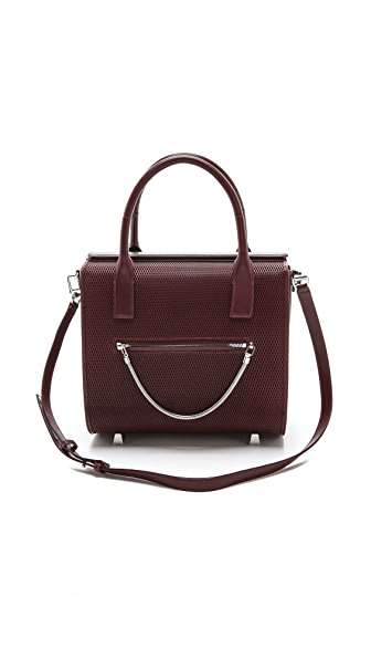 Alexander Wang Large Chastity Satchel