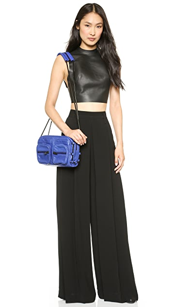 Alexander Wang Brenda Chain Shoulder Bag