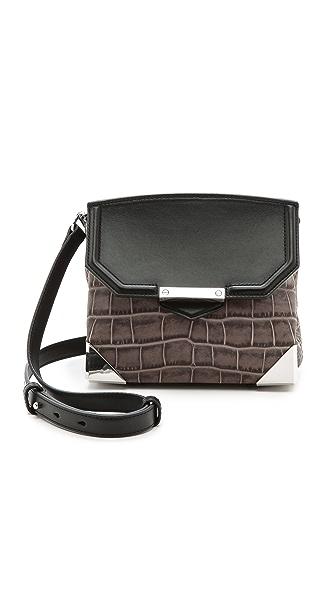 Alexander Wang Prisma Marion Shoulder Bag