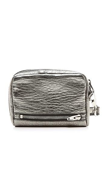 Alexander Wang Fumo Wallet Clutch