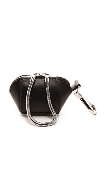 Alexander Wang Chastity Mini Makeup Pouch