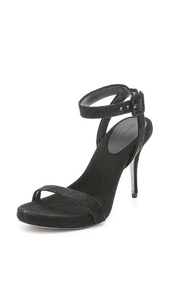 Alexander Wang Juliana High Heel Sandals