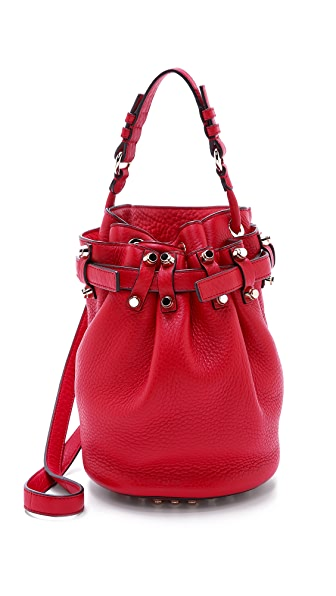 Alexander Wang Small Diego Bucket Bag
