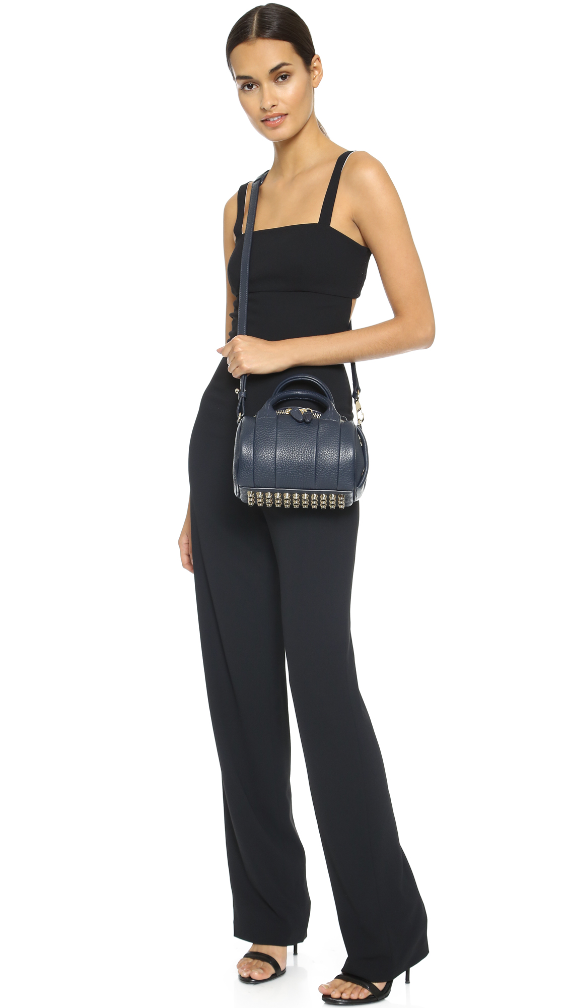Rockie mini bag Alexander Wang Many Colors Footlocker Finishline Discount Cheap Price Outlet Discount Sale ddVvYz8