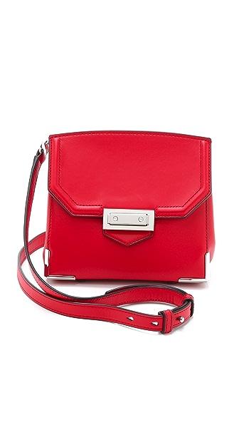 Женские сумки кожзам Alexander Wang Александр