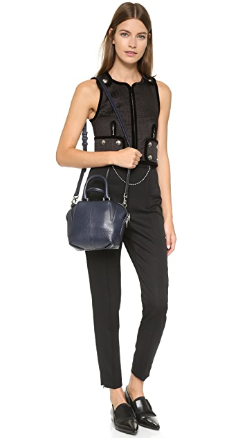 Alexander Wang Mini Soft Emile Cross Body Bag